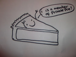 Private Pie