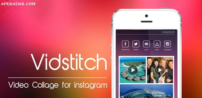 Vidstitch-Pro-Video-Collage