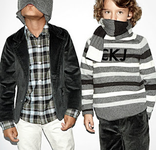 Kids Collection Calvin Klein Jeans