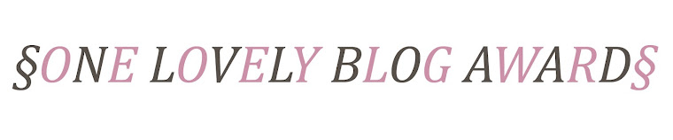 Premio lovely Blog Award da la Cuccia di Camilla