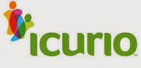 iCurio logo