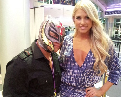 Beautiful Haircuts Short Haircuts All Haircut Styles Pictures Cool pictures of rey mysterio