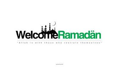Welcome Ramdhan Wallpapers