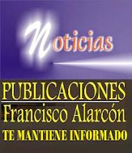PUBLICACIONES FRANCISCO ALARCON *****