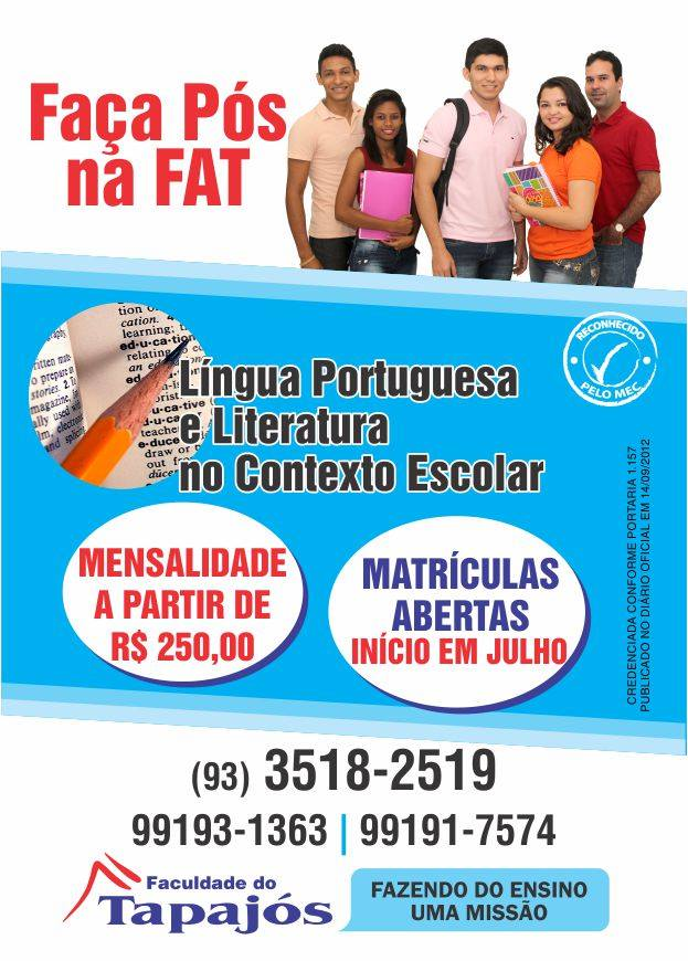 Faculdade do Tapajós