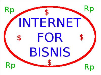 Internet Dalam Bisnis dan Perbankan