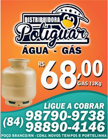 DISTRIBUIDORA POTIGUAR