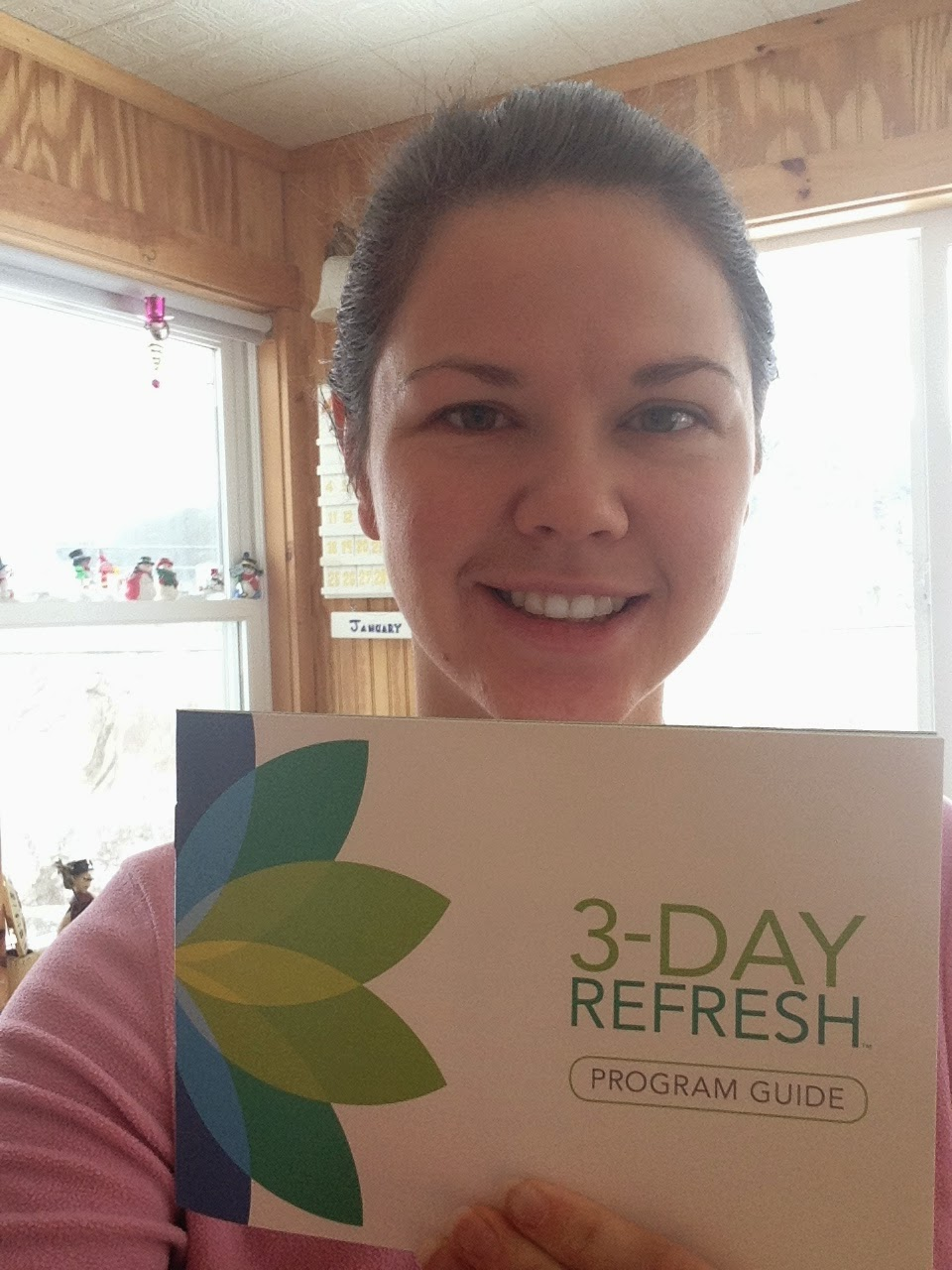 3 Day Refresh www.fatgurlinside.com