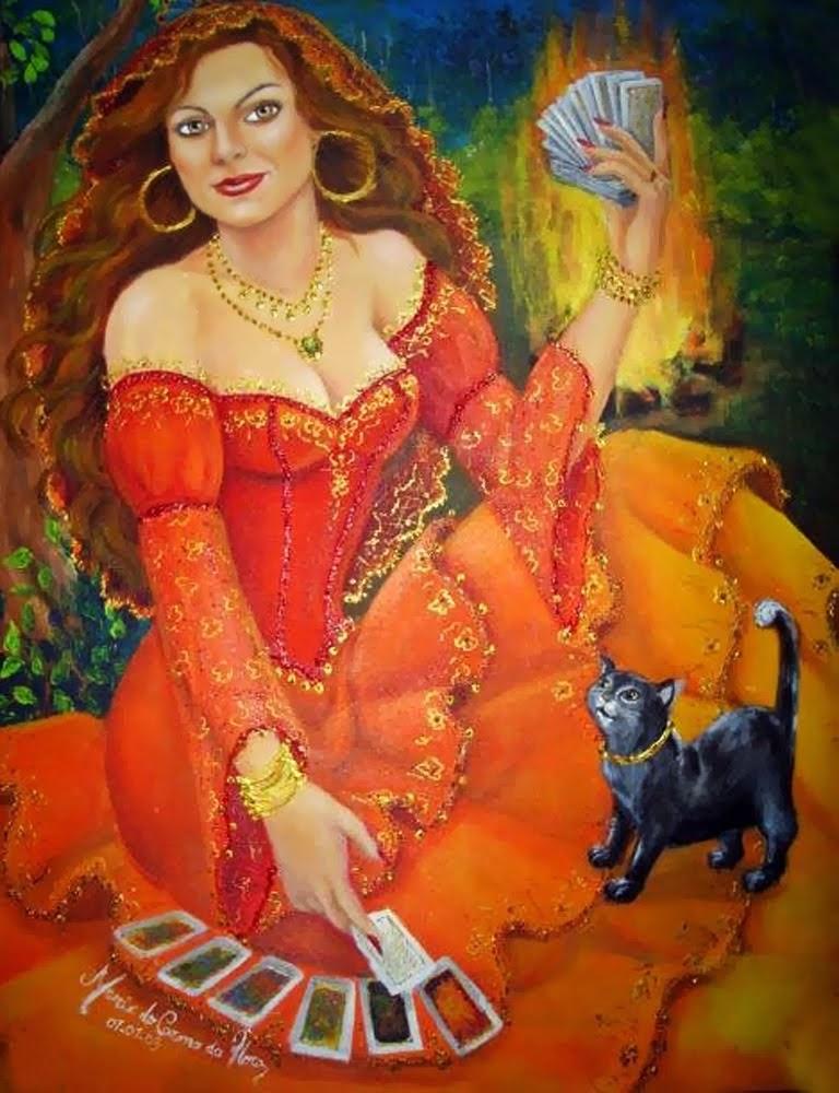 Cigana Carmencita