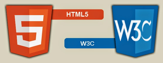 HTML5 Standard Declared by W3C