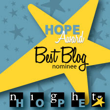 HOPE AWARD