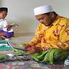 Etika Menghadiri Undangan Membaca Al-Quran