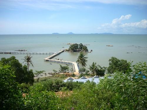 Sinka Island Singkawang