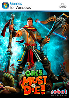 Download Game Orcs Must Die Full Version