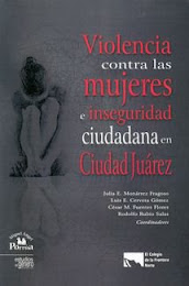 Violencia contra las mujeres e inseguridad ciudadana en Ciudad Jurez