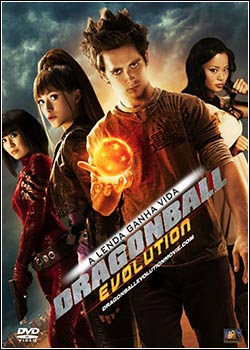 Assistir Dragon Ball Evolution Dublado
