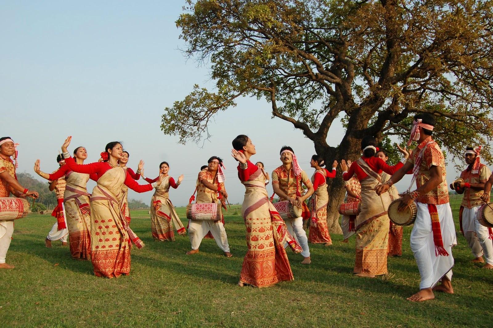Assam Festival