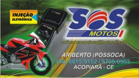 SOS Motos
