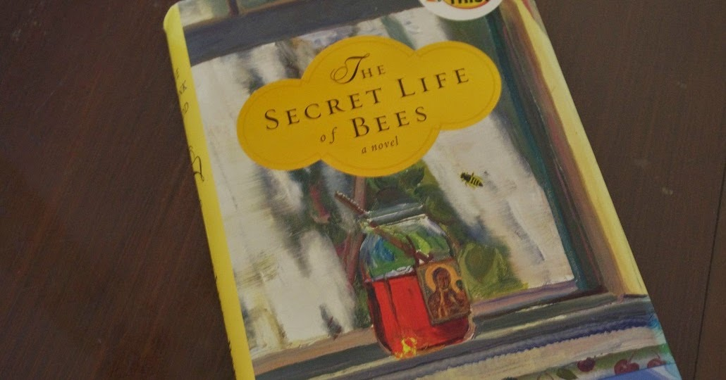 book report on the secret life The secret life of bees book summary table of  full glossary for the secret life of  removing #book# from your reading list will also remove any bookmarked.