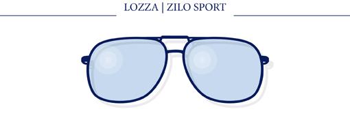 LOZZA - ZILO SPORT
