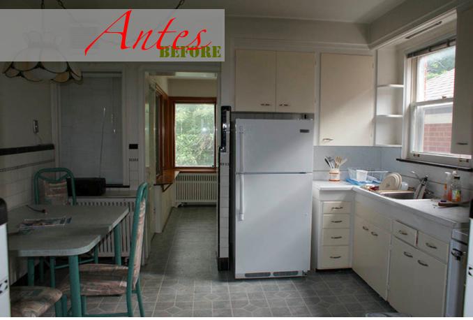 Dise adora de interiores hermanos a la obra el nuevo for Programas de decoracion de casas