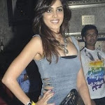 genelia latest hot stills