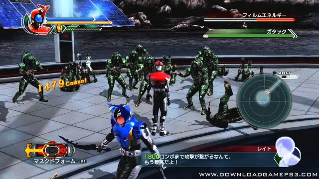 kamen rider battride war 2 pc download