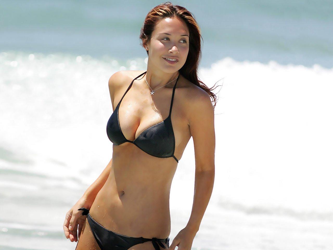 myleene klass bikini pictures
