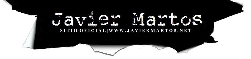 javier martos | autor