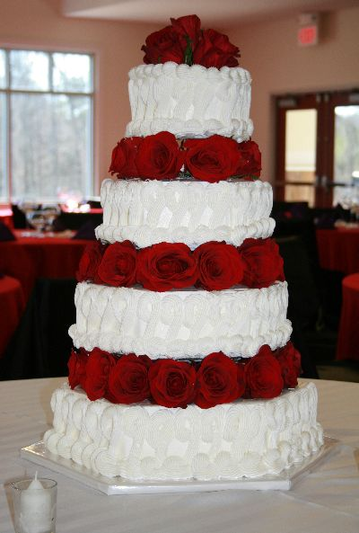Creative Ways to use Red Roses