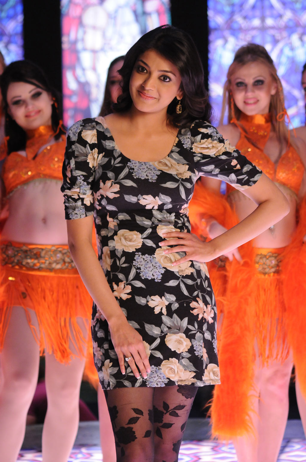 Haniska in Maatraan Movie Stills