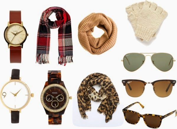 Fall Accessories Kate the (Almost) Great