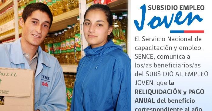 Subsidio al empleo joven resultados admision for Consulta de saldo cantv