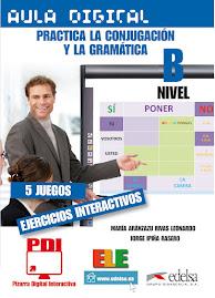 Juegos interactivos de español