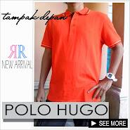 POLO HUGO