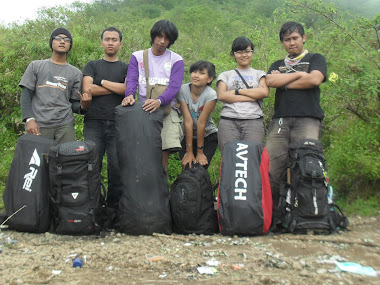 Expedition Mount Sindoro 3135MDPL