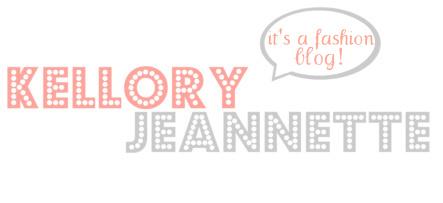 Kellory Jeannette