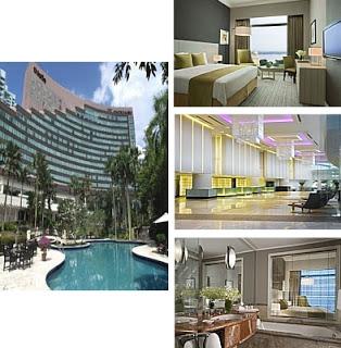 Johor Bahru Hotels Near Legoland Malaysia World Travel Fair