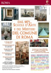 scuole d'arte e dei mestieri drl Comune di Roma
