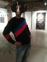 Torito torero, amigo VIP