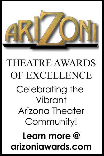 THIS MONTH'S SITE SPONSOR: the ariZoni Awards...