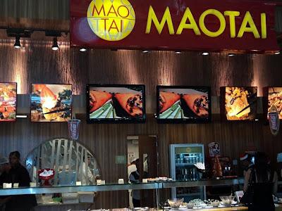 Maotai: Fachada da loja do Salvador Shopping (foto retirada do site do Salvador Shopping)