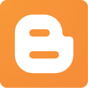 5 Perusahaan Teknologi yang Bangkit dari Kehancuran, Blogger, Blogger Logo