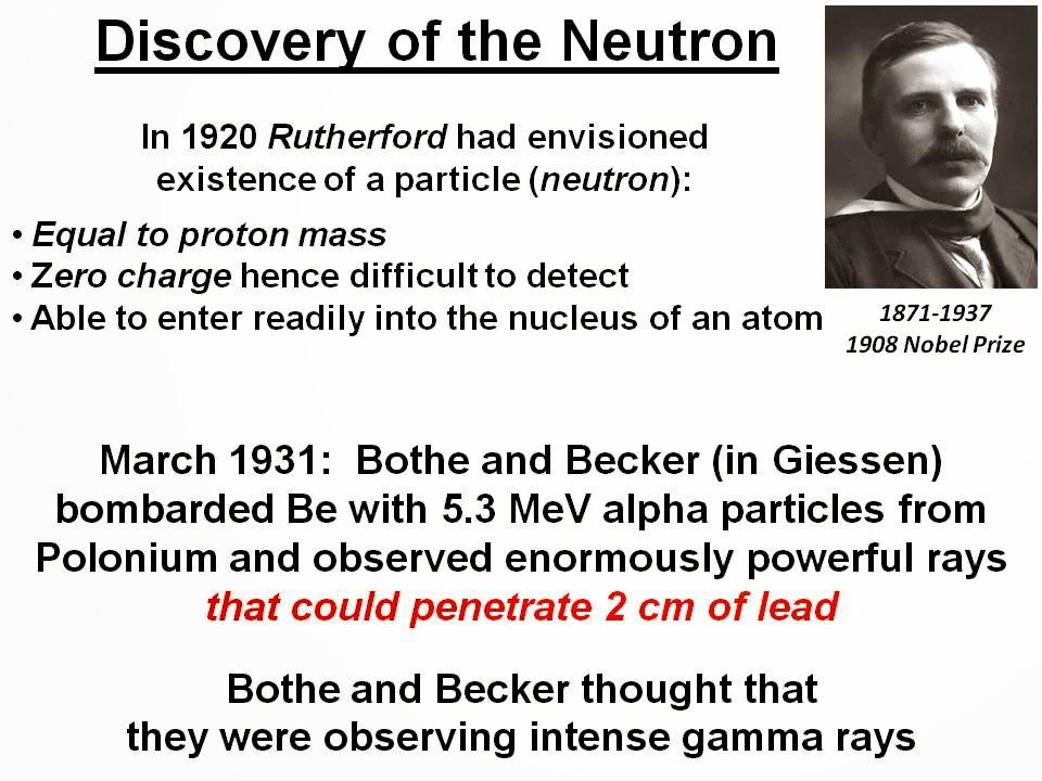 Ektalks The Curie Family A Remarkable Story Part 2