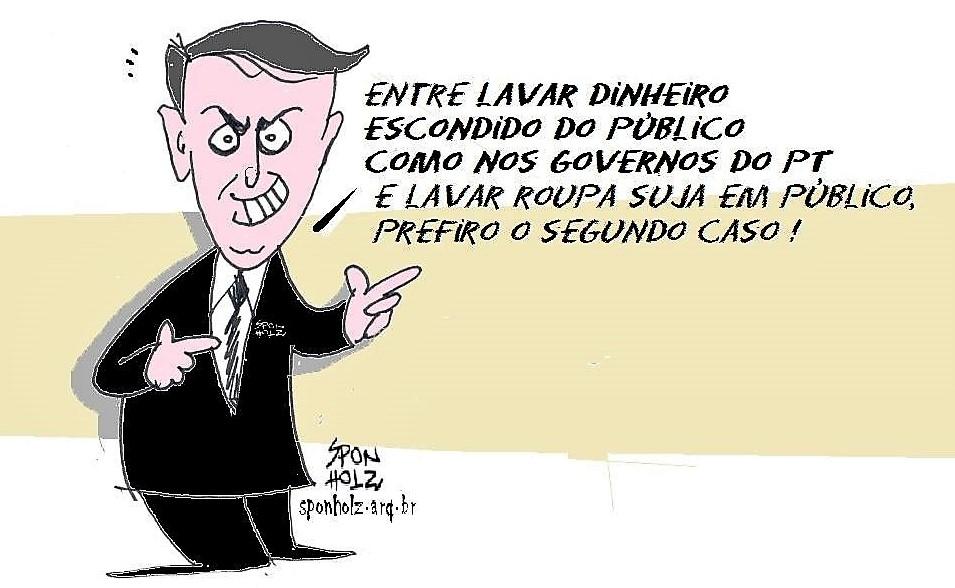 Os Bolsonaros
