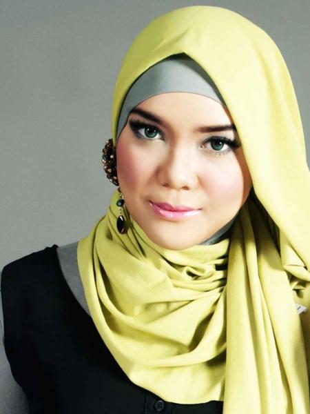 mignonesia: ISLAMIC FASHION [part 1]- Hijab Trend in