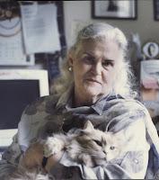 In Memoriam - Anne Inez McCaffrey