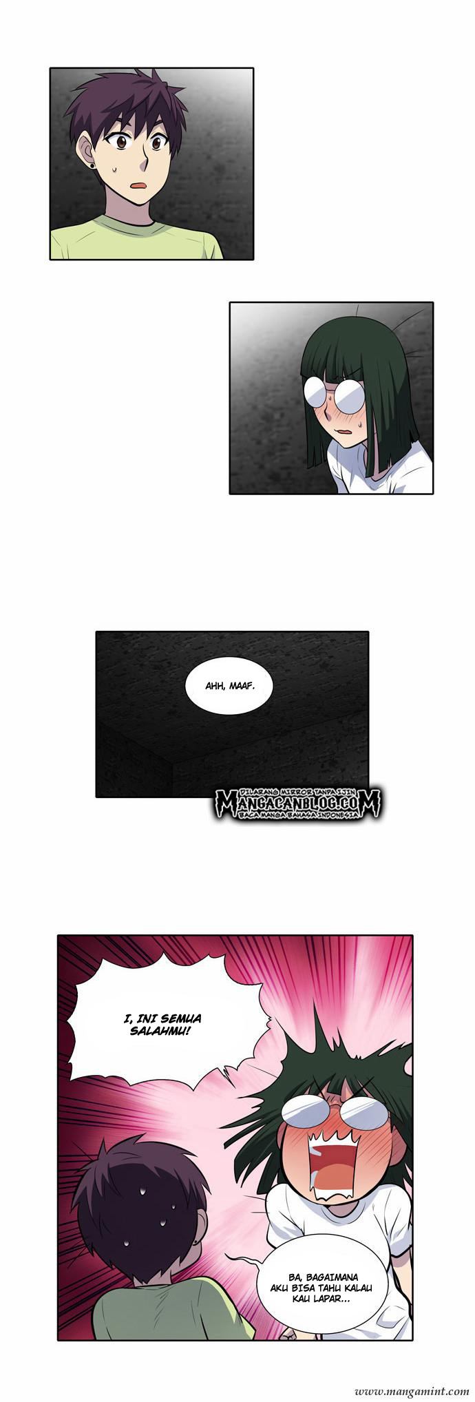 Dilarang COPAS - situs resmi www.mangacanblog.com - Komik the gamer 111 - bagaimana kau tidur dengan level itu? 112 Indonesia the gamer 111 - bagaimana kau tidur dengan level itu? Terbaru 3|Baca Manga Komik Indonesia|Mangacan