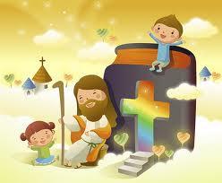 ¡¡ Bienvenidos a nuestro Blog de Pastoral!!