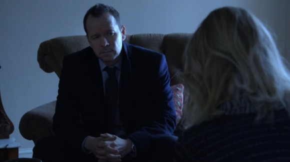 Blue bloods speed dating